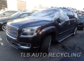 2016 GMC ACADIA Car for Parts