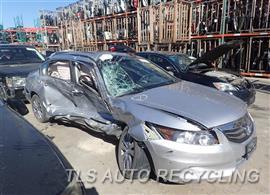 2011 Honda Accord Parts Stock# 6369BR
