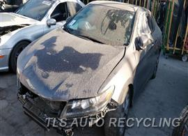 Parting Out Stock# 9771YL 2013 Honda Accord