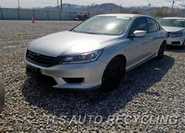 2015 Honda Accord Parts Stock# 00354W