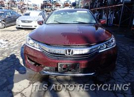 2016 Honda Accord Parts Stock# 7514PR