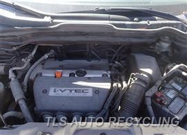 2007 Honda Cr-v Parts Stock# 8561BL