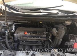 2014 Honda Cr-v Parts Stock# 9505BL