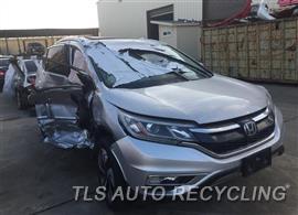 2015 Honda Cr-v Car for Parts