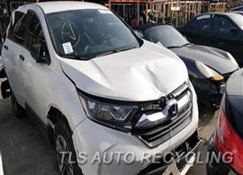 2017 Honda Cr-v Parts Stock# 9802BL