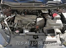 2017 Honda Cr-v Parts Stock# 00639G