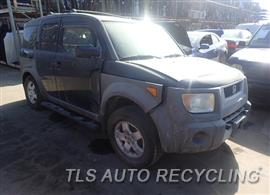 2003 Honda ELEMENT Parts Stock# 8071YL