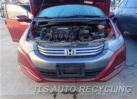 2010 Honda INSIGHT Parts Stock# 7095GR