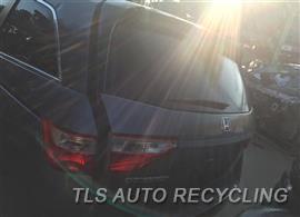2011 Honda Odyssey Parts Stock# 8740RD