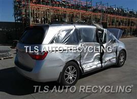 2011 Honda Odyssey Parts Stock# 4093RD