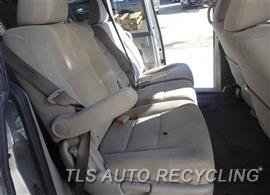 2012 Honda Odyssey Parts Stock# 6393RD