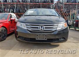 2012 Honda Odyssey Parts Stock# 10090P