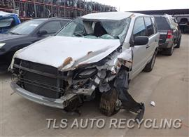 2004 Honda PILOT Car for Parts