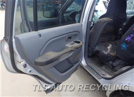 2004 Honda PILOT Parts Stock# 7245GY
