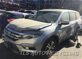 2018 Honda PILOT Parts Stock# 9407GY