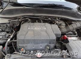 2006 Honda RIDGELINE Parts Stock# 8434RD