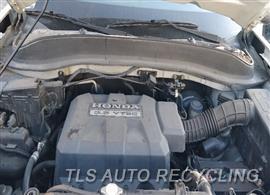 2006 Honda RIDGELINE Parts Stock# 9691PR