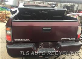 2008 Honda RIDGELINE Parts Stock# 9133PR