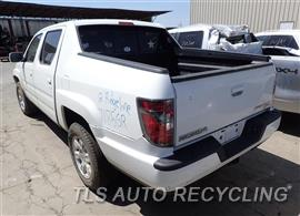 2012 Honda RIDGELINE Parts Stock# 7185GR