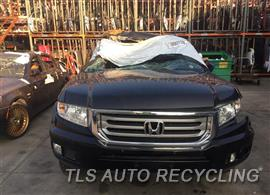 2013 Honda RIDGELINE Parts Stock# 9065GY