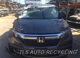 2018 Honda RIDGELINE Parts Stock# 9597BR