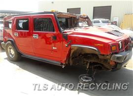 parting out 2004 hummer hummer h2 stock 7367gr tls auto recycling rh tlsautorecycling com Owners Manual 2003 Hummer H2 Shop Hummer H2 Manual