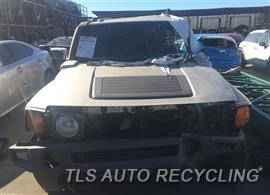 Parting Out Stock# 9140OR 2006 Hummer Hummer H3