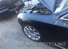 Parting Out Stock# 9076GR 2012 Hyundai Equus