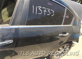 2009 Hyundai GENESIS Parts Stock# 9432RD