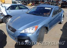 2010 Hyundai GENESIS Parts Stock# 7128BL