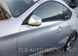 2010 Hyundai GENESIS Parts Stock# 9686GY