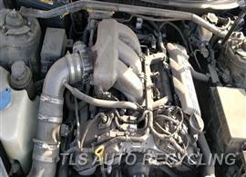 2010 Hyundai GENESIS Parts Stock# 9750BR