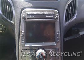 2011 Hyundai GENESIS Parts Stock# 10323Y