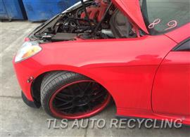 2012 Hyundai GENESIS Parts Stock# 9090RD