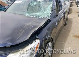 2012 Hyundai GENESIS Parts Stock# 9503BK