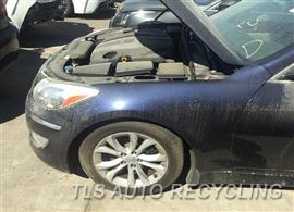 2012 Hyundai GENESIS Parts Stock# 9625GR