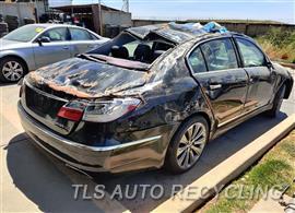2012 Hyundai GENESIS Parts Stock# 10317G