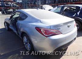2013 Hyundai GENESIS Parts Stock# 8336BL