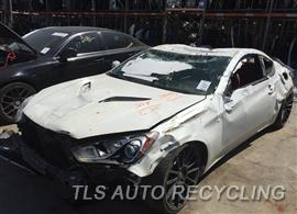 Parting Out Stock# 9372BR 2013 Hyundai Genesis