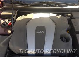2013 Hyundai GENESIS Parts Stock# 9520PR