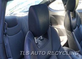 2013 Hyundai GENESIS Parts Stock# 00678P
