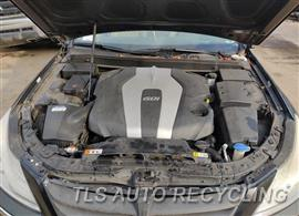 2013 Hyundai GENESIS Parts Stock# 10030G