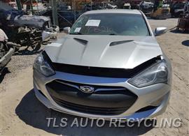 2013 Hyundai GENESIS Parts Stock# 10621O