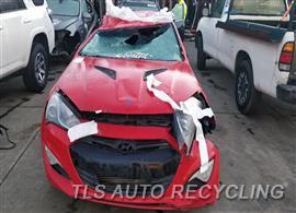2014 Hyundai GENESIS Parts Stock# 00047O