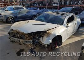 Used Hyundai GENESIS Parts