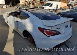 2015 Hyundai GENESIS Parts Stock# 10717B
