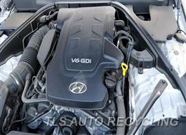 2015 Hyundai GENESIS Parts Stock# 00672R