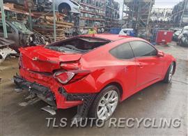 2015 Hyundai GENESIS Parts Stock# 10190Y
