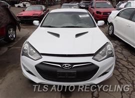 2016 Hyundai GENESIS Parts Stock# 7505PR
