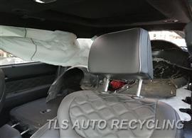 2020 Hyundai PALISADE Parts Stock# 00651R